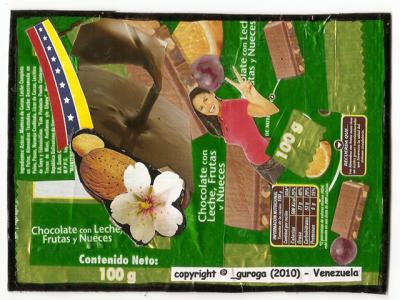 _Guroga - Venezuela